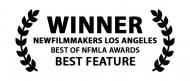 New Filmmakers Los Angeles